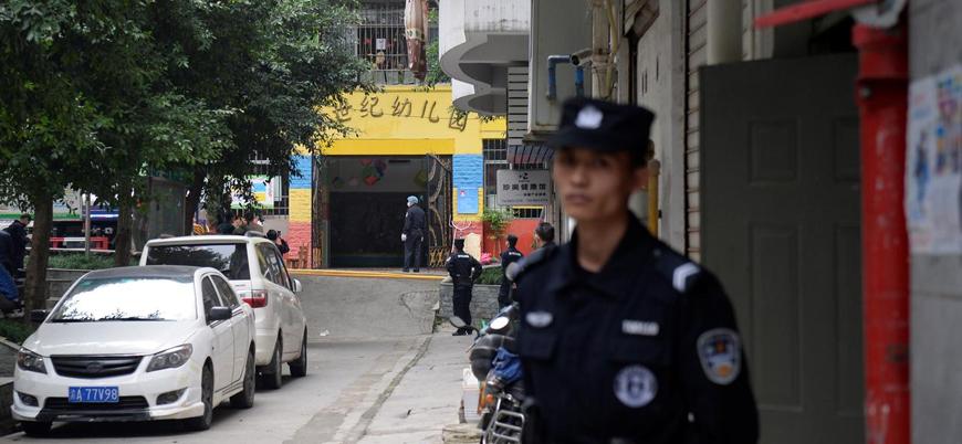 Çin'de ilkokula saldırı: 8 ölü 2 yaralı