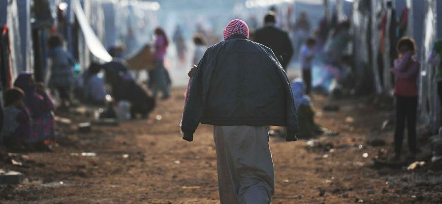 Lübnan Suriyeli sığınmacıları zorla Esed rejimine iade ediyor