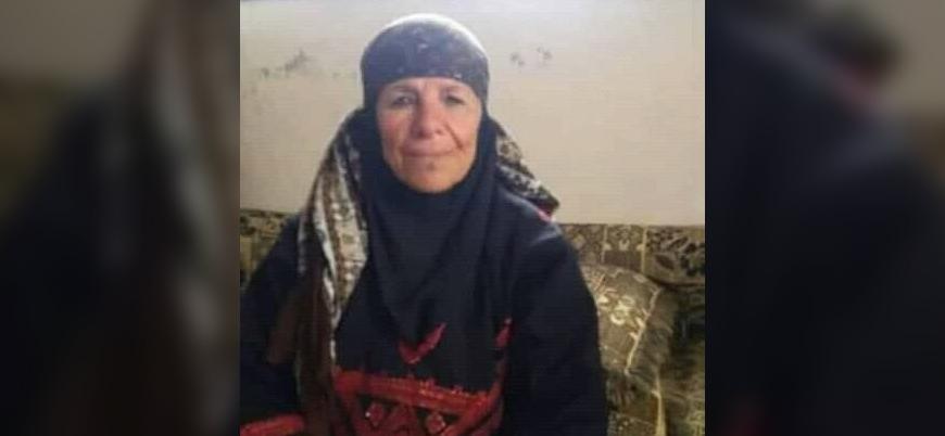 Rus destekli Esed rejimi evini terk etmeyen kadını katletti