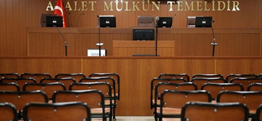 41 eski belediye başkanına terör suçundan 257 yıl hapis