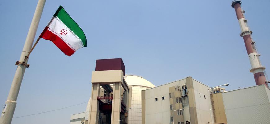 'İran atom bombasına yönelik ilk adımı iki gün içinde atabilecek seviyede'