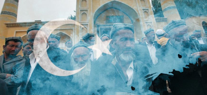 """""""Çin hapishaneleri Müslümanlarla dolup taşıyor"""""""