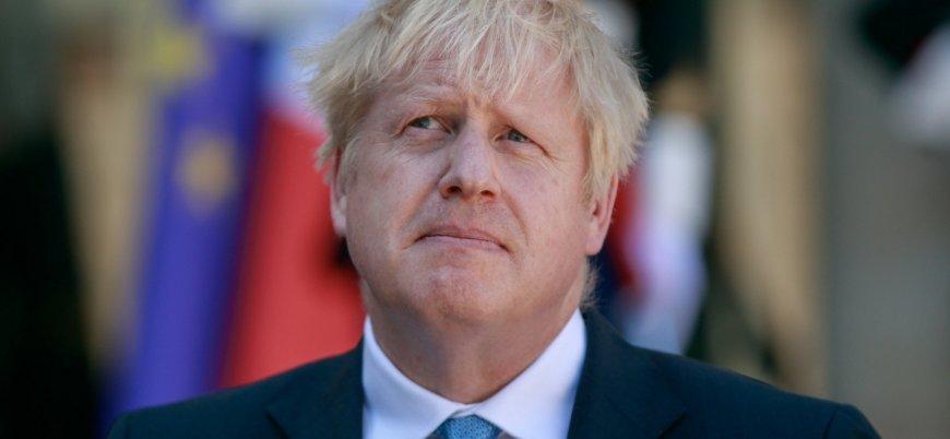Brexit süreci: İngiliz Başbakan Johnson'a parlamentodan ağır darbe
