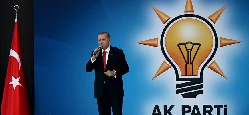 Yeni Akit yazarı Bedir: AK Parti'de tepeden tırnağa değişim şart