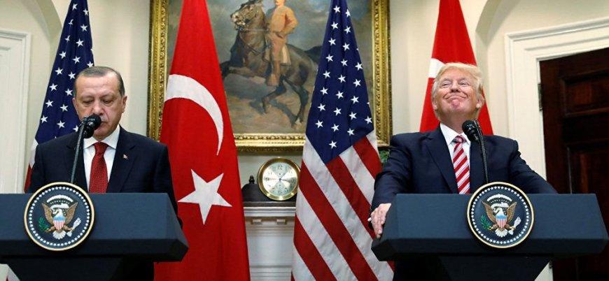 Erdoğan: Güvenli Bölge'nin adı kaldı