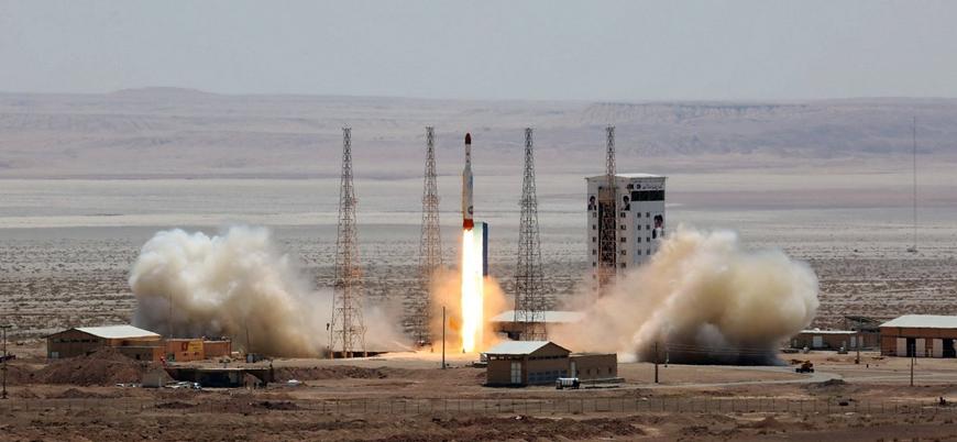 ABD'den İran'ın uzay çalışmalarına yaptırım