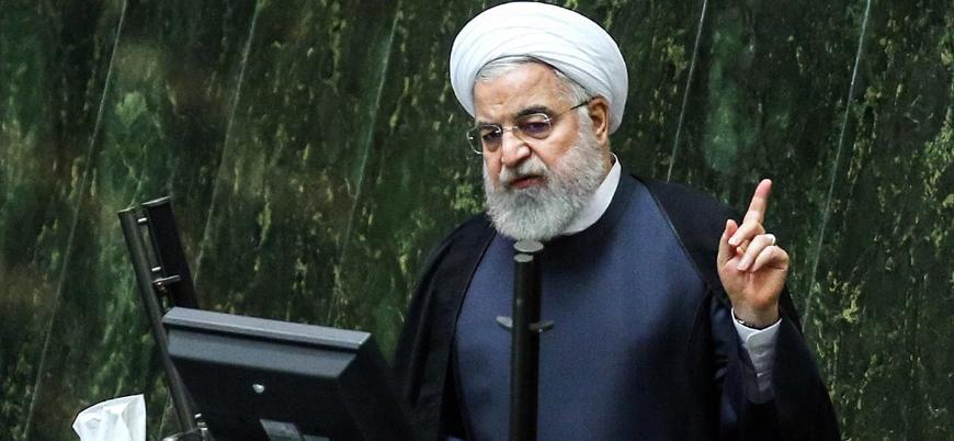 İran Fransa'nın 15 milyar dolarlık 'nükleer anlaşma' teklifini reddetti