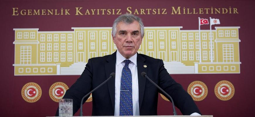 CHP'li Çeviköz: Türkiye'nin Patriotları almak isteyip de ABD'nin vermediği doğru değil