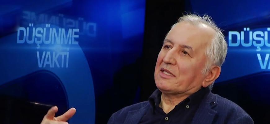 Eski AK Partili Ocaktan: Artık hukukun üstünlüğünden söz etmek anlamlı değil