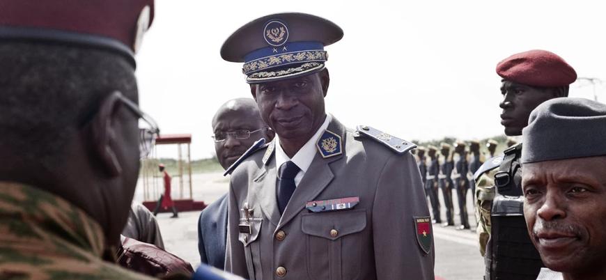 Burkina Faso'da kocasından 'darbe yapmasını isteyen' general eşine 30 yıl hapis cezası