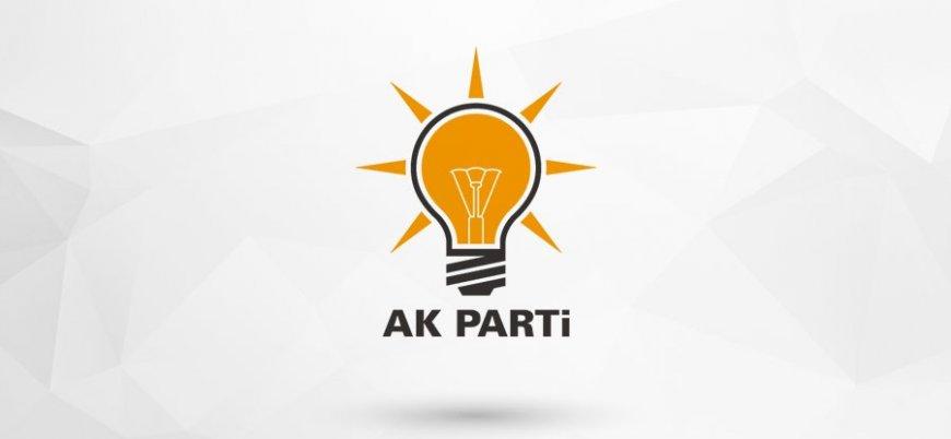 AK Parti'nin üye sayısı son bir yılda 1 milyon azaldı