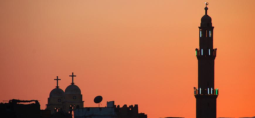 Suudi Arabistan ile Yunanistan arasında 'dinler arası diyalog' görüşmesi