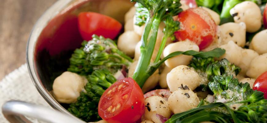 Araştırma: Vegan ve vejetaryenlerin felç olma riski daha yüksek