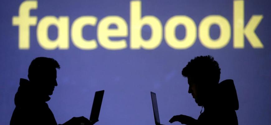 Facebook'ta nefret ve şiddet söylemi arttı
