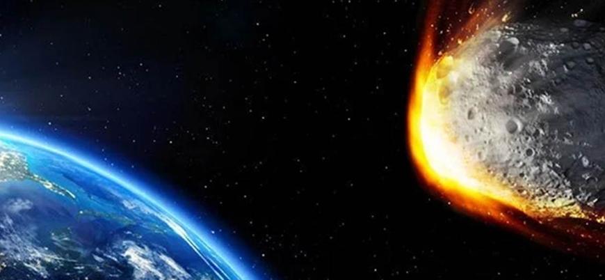 NASA Dünya'ya çarpma riski bulunan asteroidi vurmaya hazırlanıyor