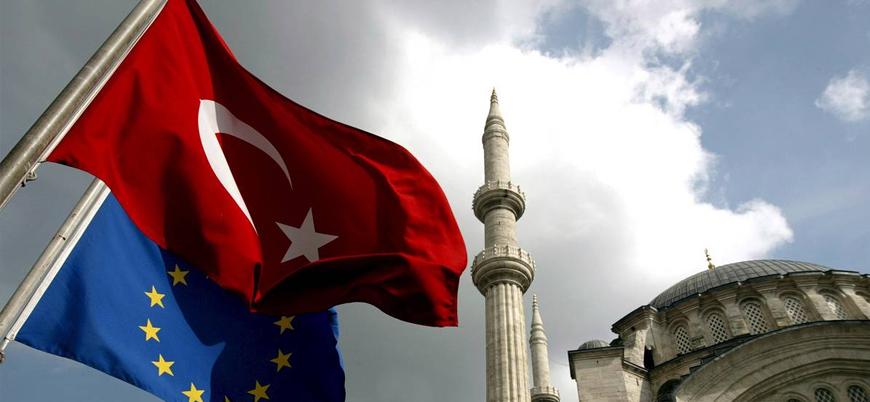 'Sınırı açarız' diyen Türkiye'ye AB'den yanıt