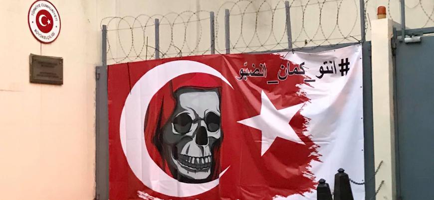 Lübnan ile Türkiye arasında 'Osmanlı krizi'