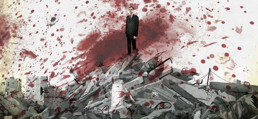 Sivillerin cesetleri üzerinde yeniden yükselen bir iktidar: Esed gerçekten zafer mi kazanıyor?