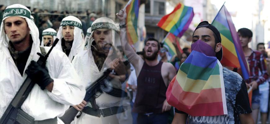 Bosna tarihinde ilk kez LGBT yürüyüşüne sahne oluyor