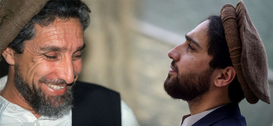 Oğul Şah Mesud'dan Afganistan'da Taliban'a karşı 'iç savaş' tehdidi