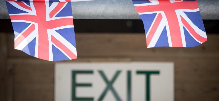 Brexit: İngiltere AB'den anlaşmasız ayrılamayacak