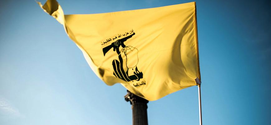 ABD'den Almanya'ya Hizbullah'ı yasaklama çağrısı