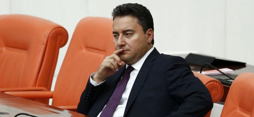 Yeni kadro şekilleniyor: Ali Babacan'ın partisinde kimler yer alacak?