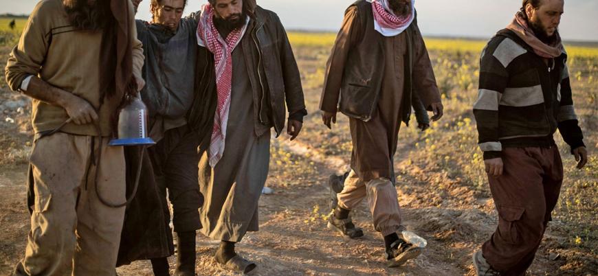 ABD'den Avrupa'ya tehdit gibi açıklama: IŞİD mensubu vatandaşlarınızı alın