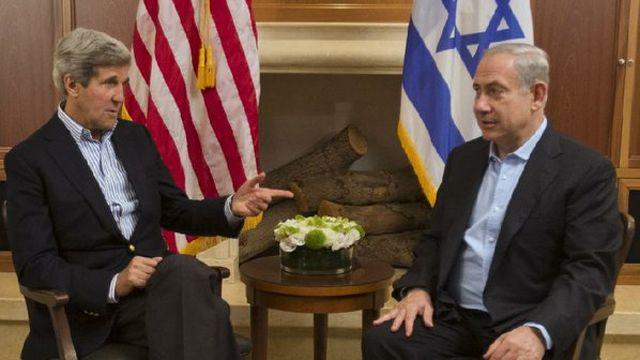 """""""İsrail barışı reddetti"""""""