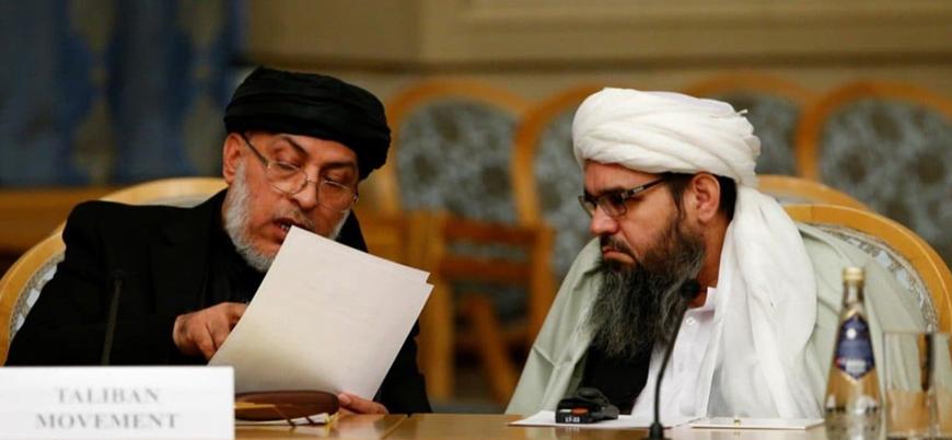 Trump Taliban'la barış görüşmelerini durdurdu