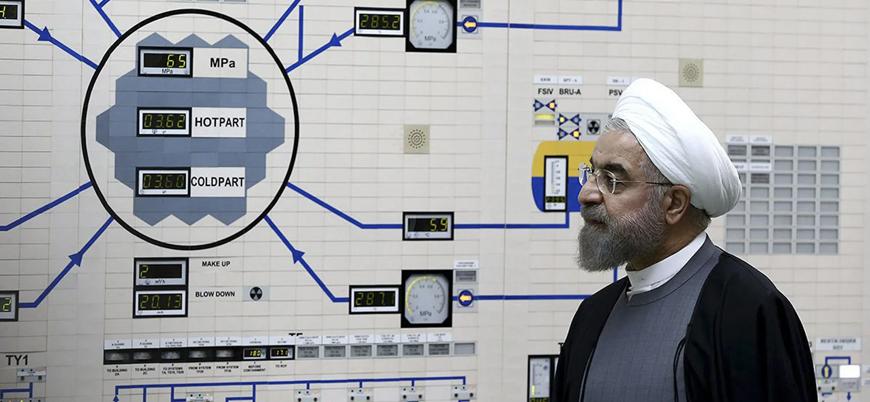 İran ne zaman nükleer silaha sahip olur?