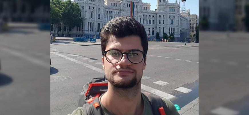 23 yaşındaki İTÜ'lü genç Taksim'in göbeğinde bıçaklanarak öldürüldü