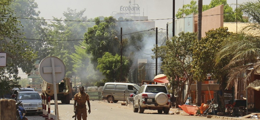 Burkina Faso'da iki ayrı saldırı: En az 29 ölü