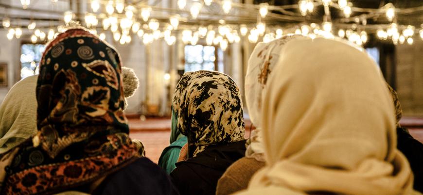 Fransa'da 'liberal cami': Kadınlar imamlık yapıyor