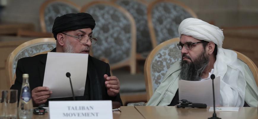 Yedi soruda Taliban ile ABD arasındaki barış görüşmelerinde son durum
