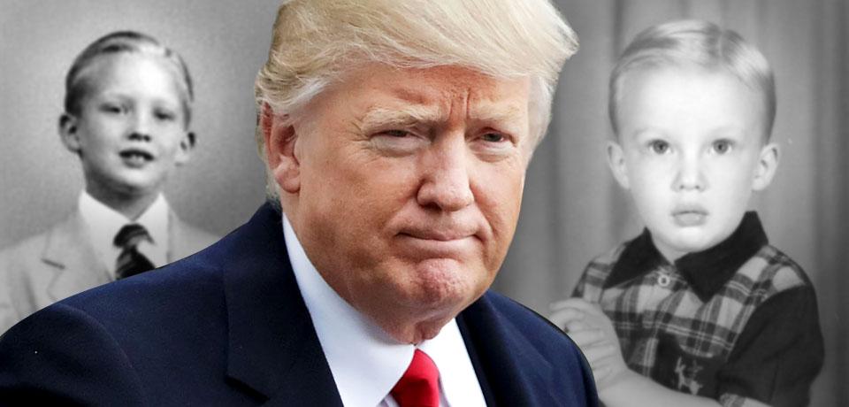Trump'ın Amerikan ideali: Egosu yüksek, gücü tartışılmaz bir ülke