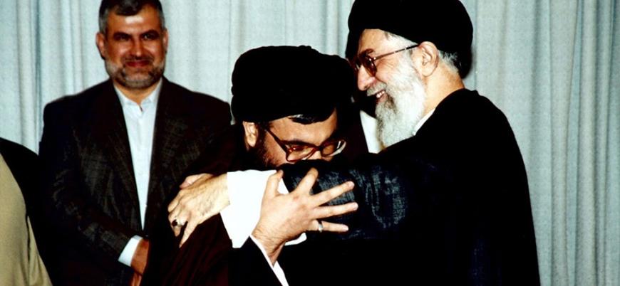 Hizbullah lideri Nasrallah: Hamaney bu zamanın Hz. Hüseyin'idir