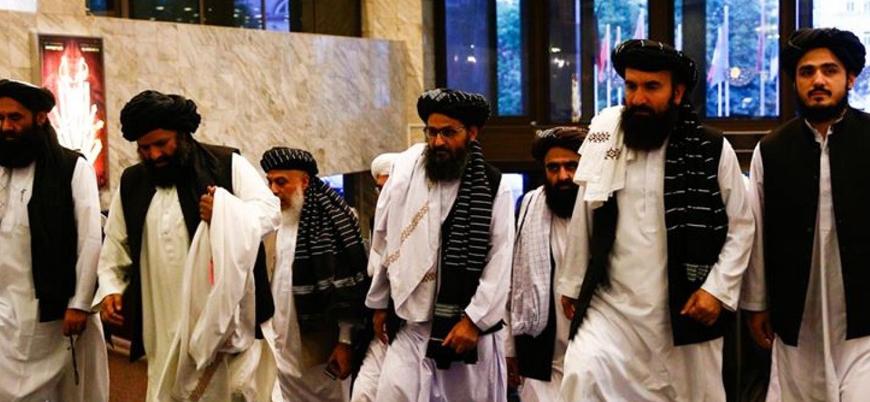 Kabil hükümeti Taliban ile görüşmelerin devam etmesinden yana