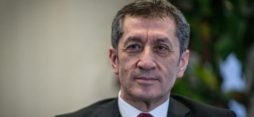 Milli Eğitim Bakanı: Üç yıl içinde tüm öğrencilere zeka taraması yapılacak