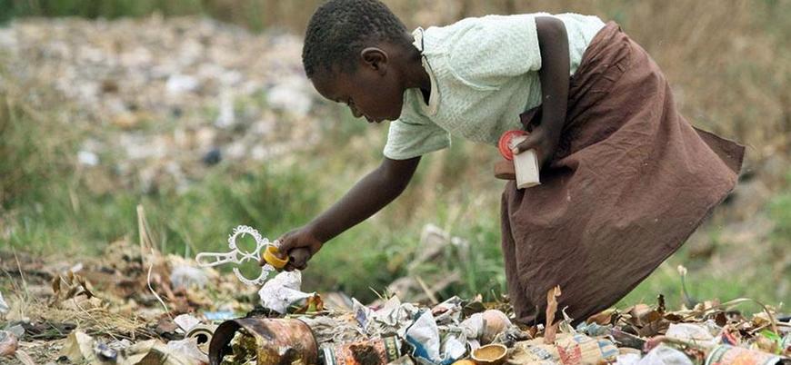 Küresel ısınmanın sorumlusu gelişmiş, mağduru yoksul ülkeler