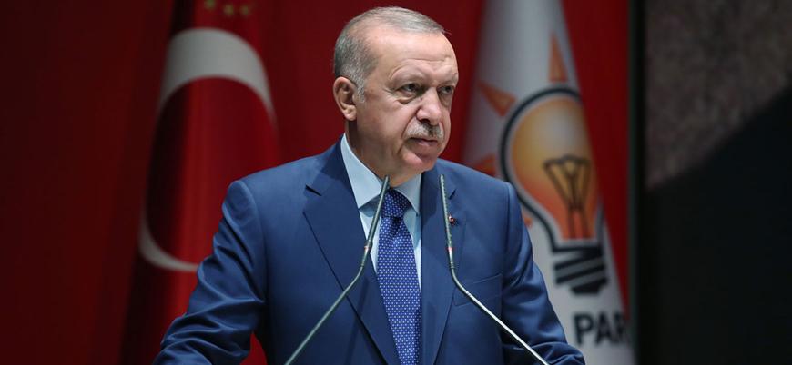 Erdoğan: Yeni bir göç dalgasını göğüslememiz mümkün değil