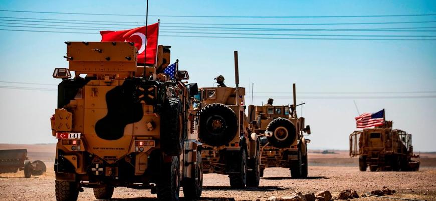 ABD: Türkiye Suriye operasyonuna başlayacak, destek olmayacağız