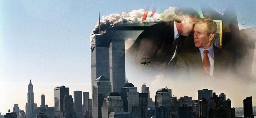 ABD'nin kalbine yapılan 11 Eylül saldırıları dünyayı nasıl değiştirdi?