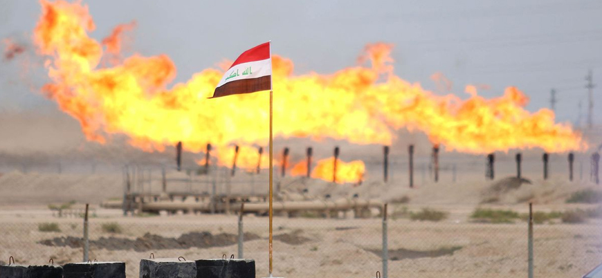 İran doğalgazı kıstı, Irak'ta elektrik kesintileri yaşandı