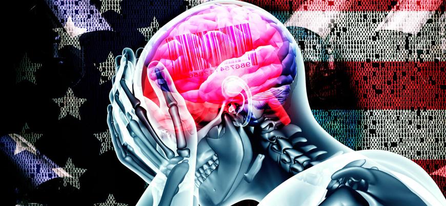 CIA 'zihin kontrol programı' üzerinde çalışıyor