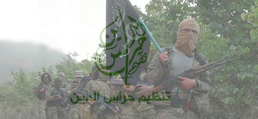 ABD Hurras ed Din'i 'küresel terör örgütü' ilan etti