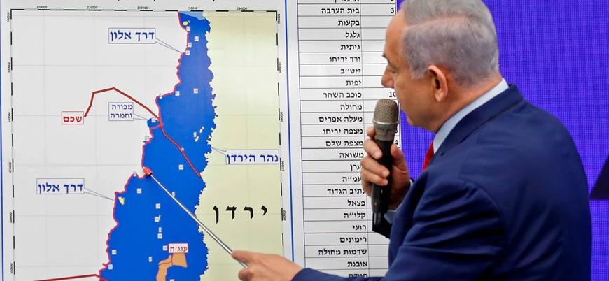 İsrail Filistin'i tamamen kuşatıyor: Batı Şeria'da ilhak kararı neye sebep olacak?