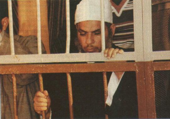 El Kaide'den Ömer Abdurrahman için intikam yemini