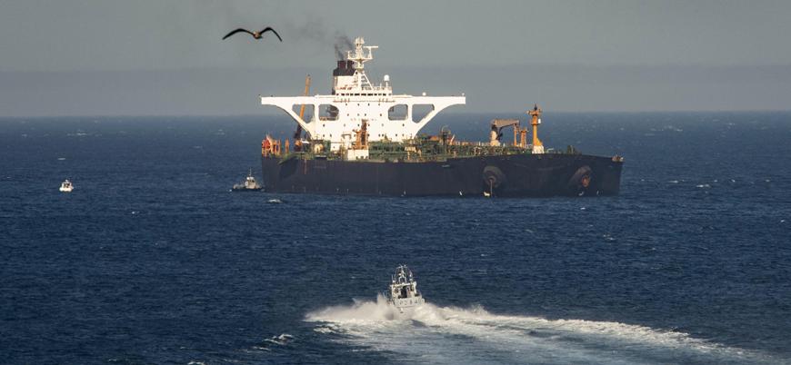 İngiltere'den tanker tepkisi: İran verdiği güvenceleri ihlal etti