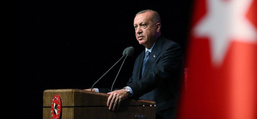 Erdoğan: İBB'ye geldiğimizde ne personelle ne araçlarla uğraştık